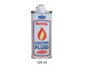 Бензин Royal 125 мг.