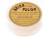 Паста для полировки бриара