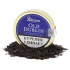 Трубочный табак Peterson Old Dublin