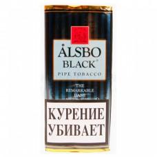 Трубочный табак Alsbo Black
