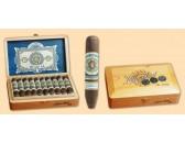 Сигары Alec Bradley Mundial Punta Lanza No4