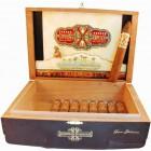 Сигары Arturo Fuente Opus X Super Belicoso