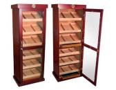 Сигарный шкаф Афисионадо Barbatus