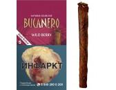 Сигариллы Bucanero  Wild Berry