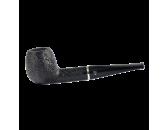 Трубка Butz Choquin Black Swan - 1688 (фильтр 9 мм)