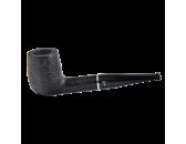 Трубка Butz Choquin Black Swan - 1601 (фильтр 9 мм)