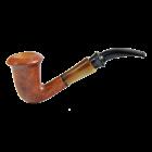 Трубка Butz Choquin Calabash JR - Junior De Luxe (фильтр 9 мм)