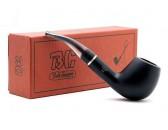 Трубка Butz Choquin Mignon Black Mat 1421
