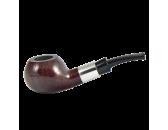 Трубка Butz Choquin Rhea Brown 2601 (фильтр 9 мм)