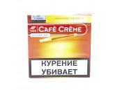 Cигариллы Cafe Creme  Original Filter Tip 10 шт. (картон)