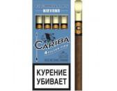 Сигариллы Cariba Nirvana 4 шт.