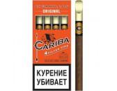 Сигариллы Cariba Original 4 шт.