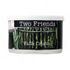 Трубочный табак Two Friends Valle Crucis, банка 57 гр