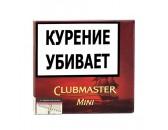 Сигариллы Clubmaster Mini - Red (Vanilla) 10 штук