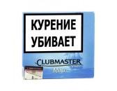 Сигариллы Clubmaster Mini Blue (10 шт)
