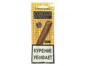 Сигариллы Corsar of the Queen Vanilla 3 шт.