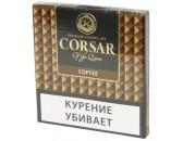 Сигариллы Corsar of the Queen Coffee  Limited Edition 10 шт.