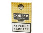 Сигариллы Corsar of the Queen Vanilla 20 шт.