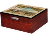 Хьюмидор Lotus Cuban Vista Collection - Henry Clay CVCH110