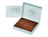 Сигариллы Davidoff Mini Silver Cigarillos 20