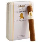 Сигары Davidoff WSC Petit Panatella*5
