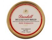 Трубочный табак Dunhill De Luxe Navy Rolls
