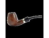 Трубка W.O. Larsen Limited Edition 2016 Brown Pol (фильтр 9 мм)