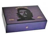 Хьюмидор Elie Bleu CHE Purple 110 сигар