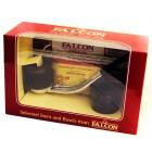 Трубка Falkon 6243251, набор, 2 чашки, 3 ерша