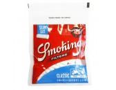 Фильтры сигаретные «Smoking»  Classic Slim Blue /120