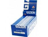 Сигаретная бумага Gizeh  Blu  /50