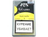 Сигариллы El Guajiro Trompetas Black Vanilla*5