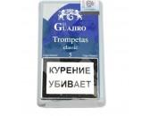Сигариллы El Guajiro Trompetas Classic*5