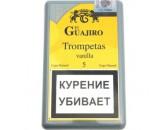 Сигариллы El Guajiro Trompetas Vanilla*5