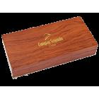 Пенал Compay Segundo Cuba для перевозки 3-5 сигар (светлый) 065