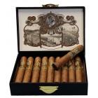 Cигары Gurkha  Maduro Robusto*20