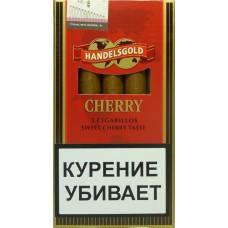 сигариллы Handelsgold Cherry Cigarillos