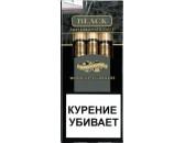 Сигариллы Handelsgold Black Wood Tip-Cigarillos
