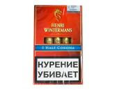 Сигариллы Henri Wintermans Half Corona  5 шт.