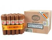 Сигары Hoyo de Monterrey Petit Robusto