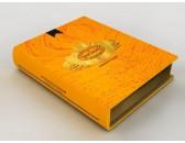 "Хьюмидор ""книга"" PARTAGAS  на 20 сигар"