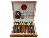 Cигары Lа Аurоrа 107 Salomon