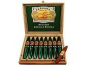 Cигары Lа Аurоrа 1903  Robusto Emerald *8