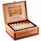 Cигары Lа Аurоrа 1903  Robusto Platinum