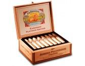 Cигары Lа Аurоrа 1903  Robusto Platinum *8