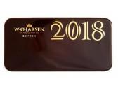 Трубочный табак W.O. Larsen Edition 2018