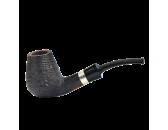 Трубка W.O. Larsen LE 2016 Black SandBlast (фильтр 9 мм)