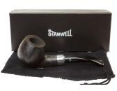 Трубка Stanwell Army Mount Light Black Polished 402