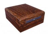 Хьюмидор Lubinski на 50 сигар с лотками, Железное дерево