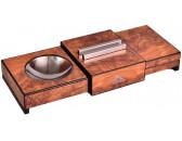 Хьюмидор-мини с пепельницей Lubinski 5